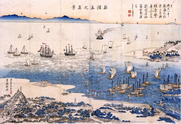 1529夜『港の世界史』高見玄一郎...