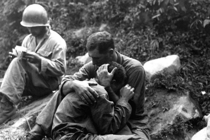 psychological effects of the vietnam war The adverse effects of war on the health of children have been well documented [1 – 4], but less well known is how exposure to violence can propagate effects across generations.