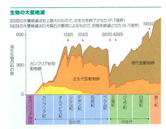 1615夜『生命と地球の歴史』丸山茂徳・磯崎行雄|松岡正剛の千夜千冊