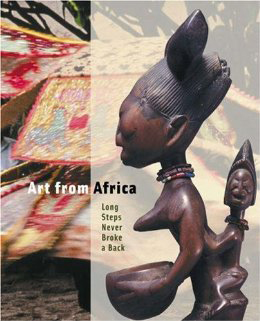『Art from Africa』(原著)