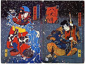 998夜『南総里見八犬伝』滝沢馬琴|松岡正剛の千夜千冊