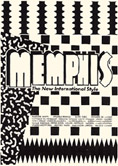 MEMPHIS The New International Style