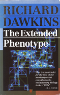 『The Extended Phenotype』Richard Dawkins