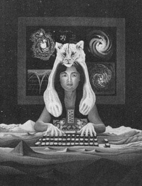 1140夜『猿と女とサイボーグ』ダ...