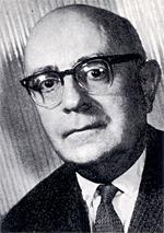 テオドール・アドルノ
