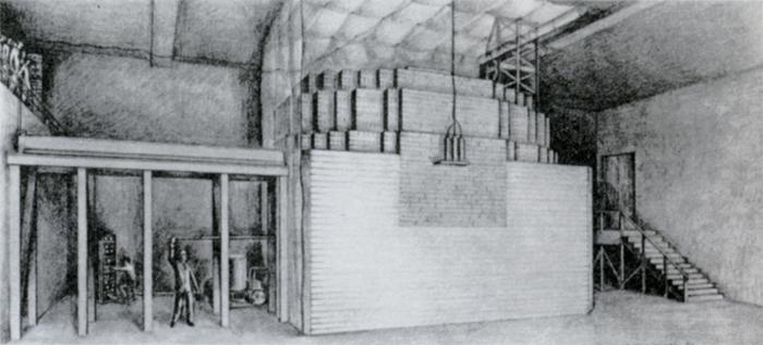 1448夜『鯨と原子炉』ラングトン...